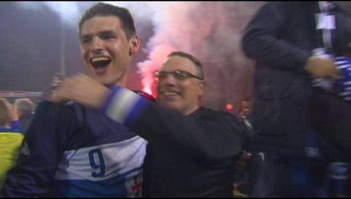 Turnhout klopt Houtvenne en is kampioen