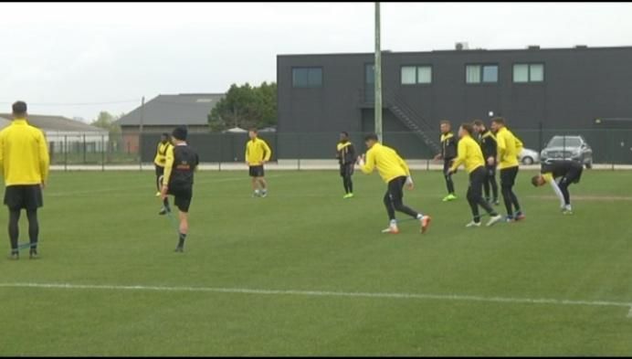 Lierse met vertrouwen naar KV Mechelen