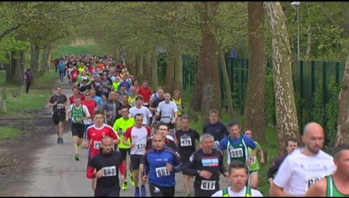 33ste editie 10km van Mechelen