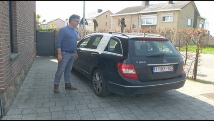 Politie waarschuwt voor auto-inbrekers na reeks feiten