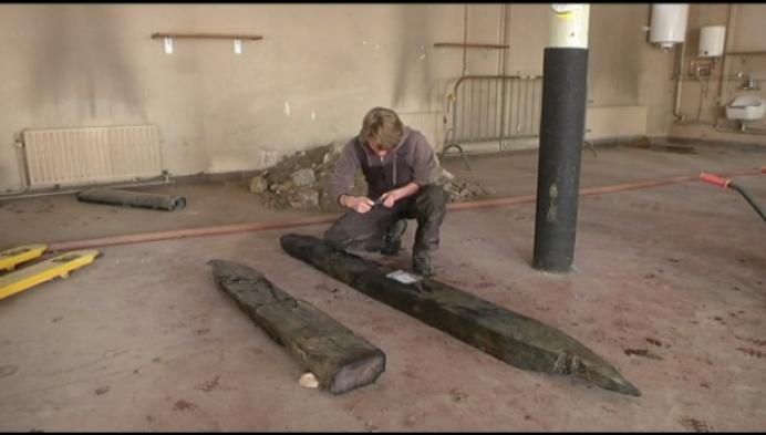 Mechelaars kunnen kennismaken met opgravingen Tinelsite