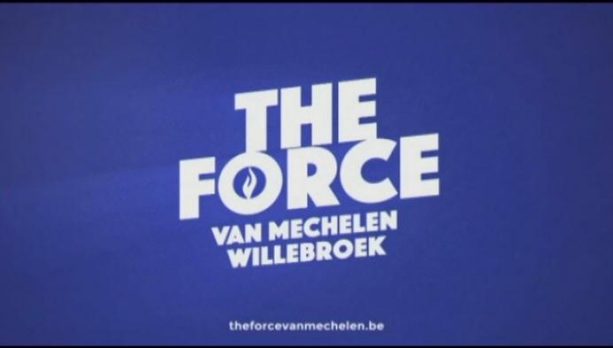 The Force van Mechelen op zoek naar allochtone agenten