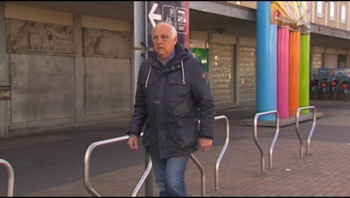 Slachtoffer overval Mechelse stationsbuurt is dierbare foto's kwijt