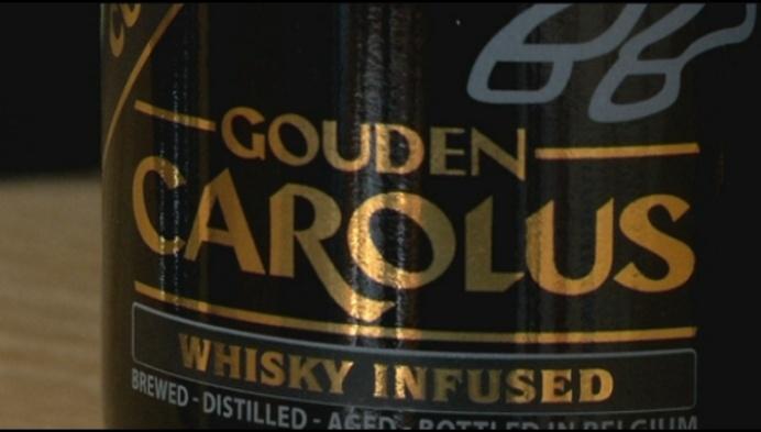 Populair whiskybier opnieuw op de markt