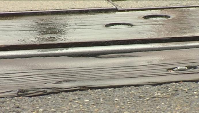 Spooroverweg moet dringend dicht, want te gevaarlijk