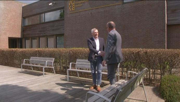 Kamers van Koophandel Mechelen en Kempen fusioneren