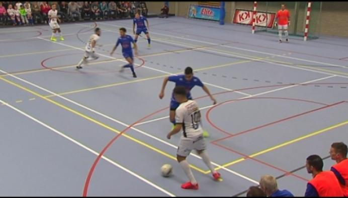 Malle-Beerse stunt nu ook tegen Antwerpen: 4-3