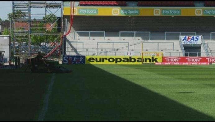 Match van de waarheid voor KV Mechelen