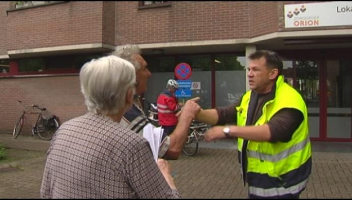 Bewoners serviceflats Turnhout boos dat automaten verdwijnen