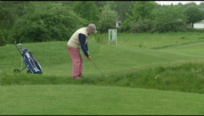 Uitbreiding Golfclub dan toch reglementair