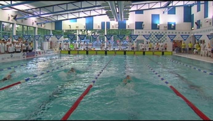 Regionale toppers scoren op Zwemmemorial in Herentals