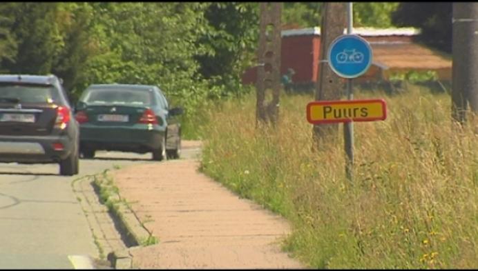 Inwoners verdeeld over fusieplan Klein-Brabant