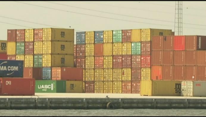 """""""Gemeente moet toezien op containerterminal"""""""