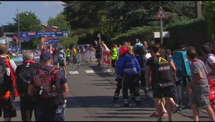 Bakelants en veldrijders rijden zich in de kijker in Baloise Belgium Tour