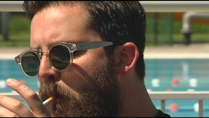 Balen, Dessel en Mol stoppen samen met roken