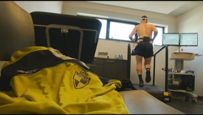 Lierse fysiek klaar voor promotie