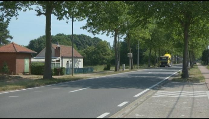 N15 tussen Heist en Putte krijgt trajectcontrole