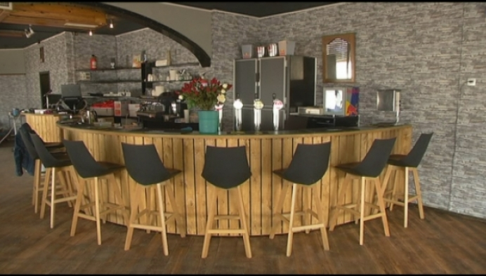 Nu donderdag opent 'vernieuwde' Tet's Café
