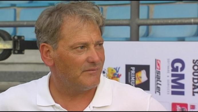 Vedran Pelic wordt hoofdtrainer van Westerlo