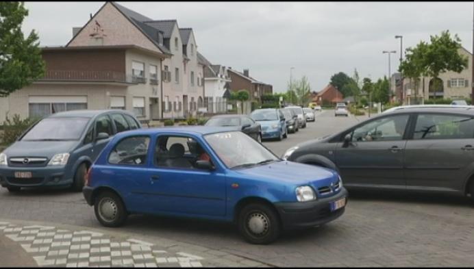 SP.A Herselt wil centrum Ramsel veiliger maken
