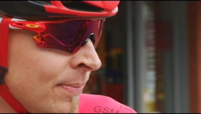 Invalide na zwaar ongeval, maar nu 100 km fietsen