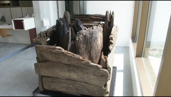 Nijlen heeft 1300 jaar oude waterput terug