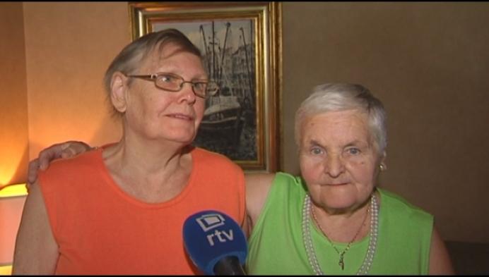 Uniek: 2 patiënten al 60 jaar in pleeggezin