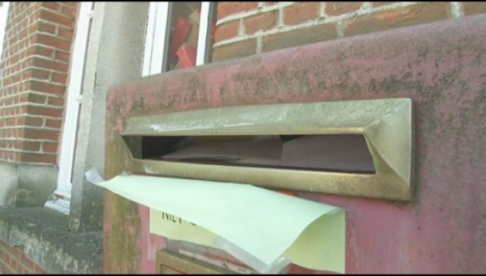 Geen post op chirokamp omdat bpost de postbus vergeet leeg te maken