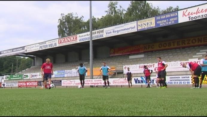 Oosterzonen wil met 13 nieuwe spelers rustig seizoen