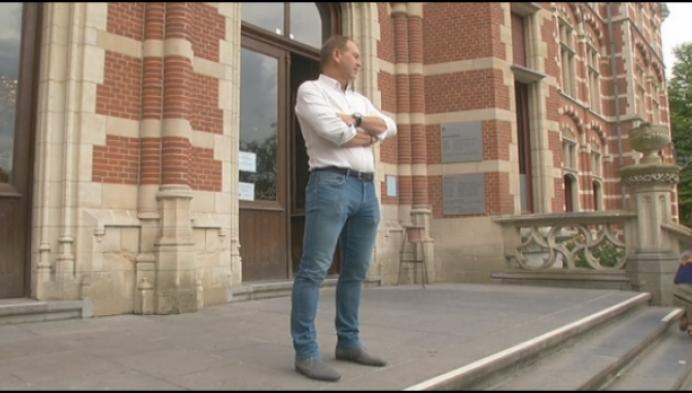 Rudi Janssens: 16 jaar na bekerwinst met Westerlo