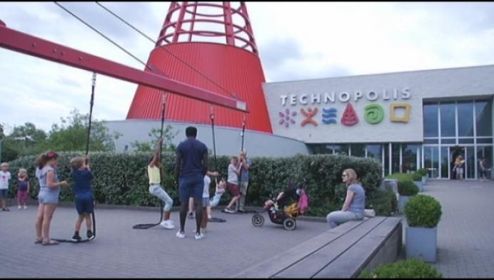 Technopolis lokt volk met zomerprogramma