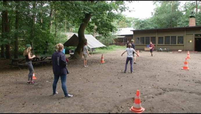 Bonheiden verwelkomt jeugdkampen met charter