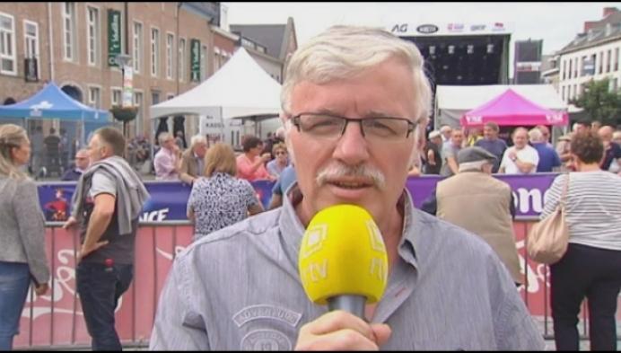 """Jurgen Van den Broeck: """"Ik ben blij met de erkenning"""""""
