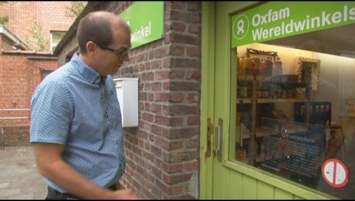 Oxfam-wereldwinkel Berlaar bestolen voor verhuis