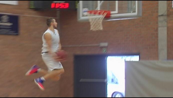 Kangoeroes Basket Willebroek