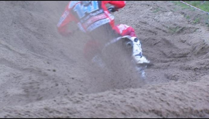 Keiheuvel lokt motorcrosswereld alweer naar Balen