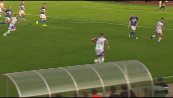 Turnhout wint van Harelbeke na strafschoppen en bekert verder tegen OHL