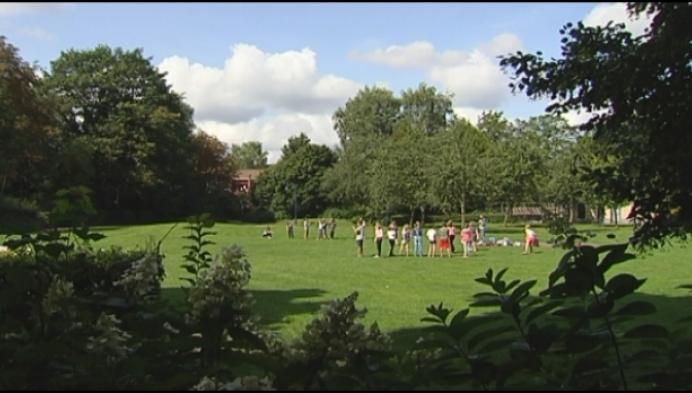 Geel wil overlast in de parken aanpakken