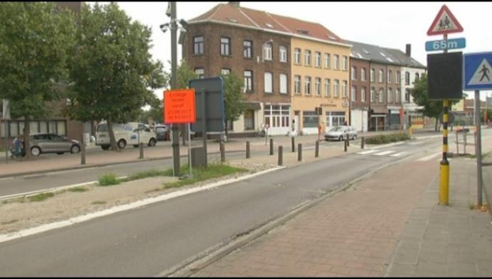 Nachtelijke werken op Leuvensesteenweg in Mechelen