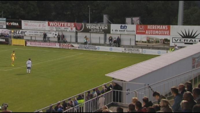 Heist - Oosterzonen 4-1