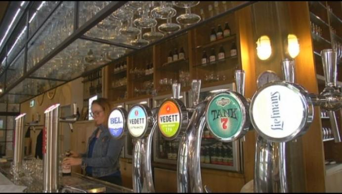 Bierfestival kleurt goudgeel voor Duvel