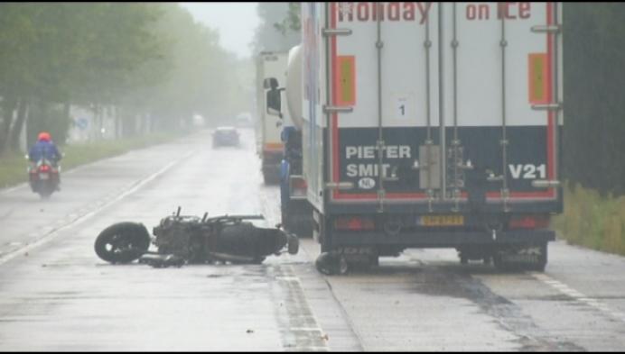 51-jarige motorrijder uit Berlaar sterft na crash in Lier