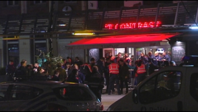 Onrust bij politie Turnhout