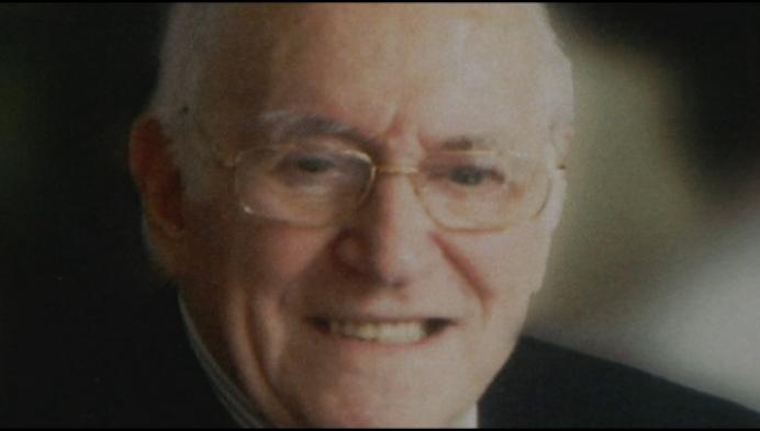Laatste Mechelse politiek gevangene overleden
