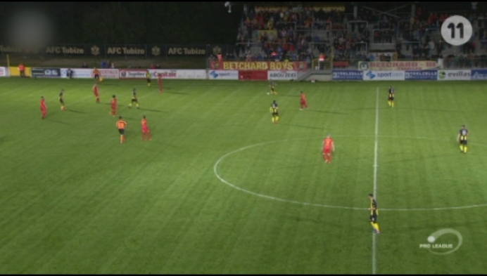 Crisis in Lierse nog wat groter na nederlaag in Tubeke