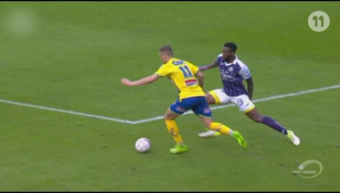 Westerlo geeft 0-2-voorsprong nog uit handen bij Beerschot-Wilrijk