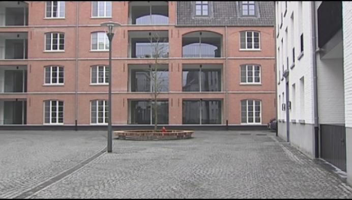 Wat met oude stadhuis van Turnhout?