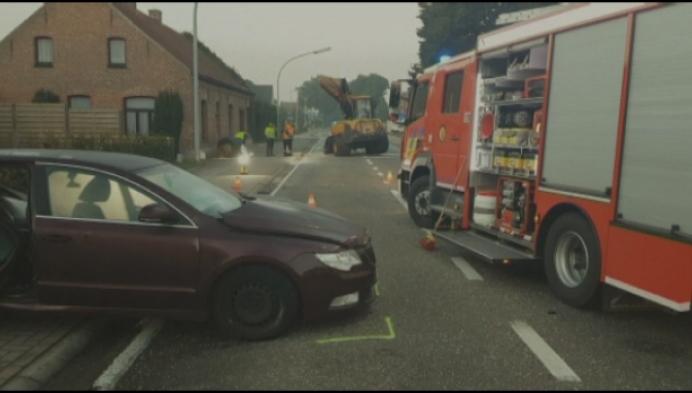 Vrouw zwaargewond na ongeval met landbouwvoertuig in Weelde
