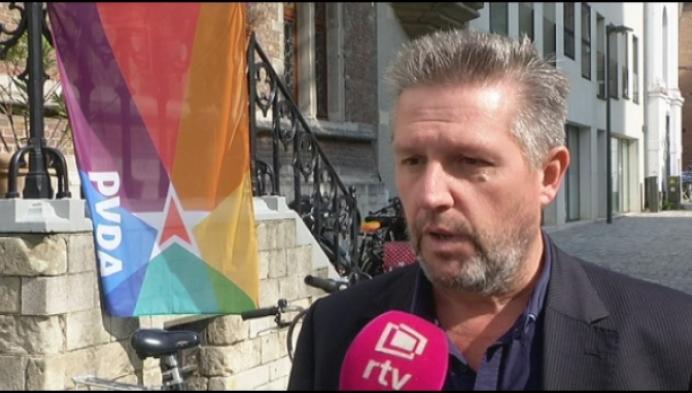 Mechelse PVDA gaat met Dirk Tuypens voor twee zetels
