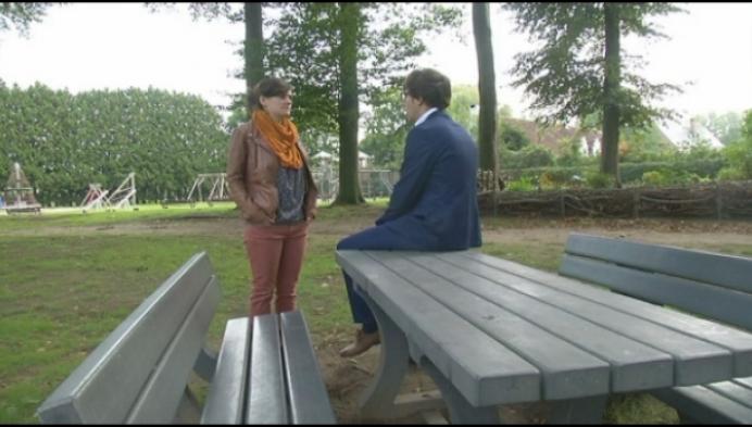 Groen en Open VLD trekken samen naar Nijlense gemeenteraadsverkiezingen